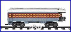 Polar Express Train Set Lionel Locomotive Scale Track Christmas Remote Control