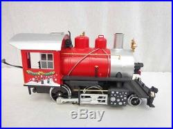 RARE LGB 72510 Coca Cola Train set w case Free ship