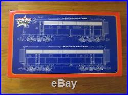 Rare USA TRAINS EMD F3AB Set Union Pacific w Free ship