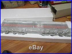 USA Trains New Haven PA PB Diesel set (JM)
