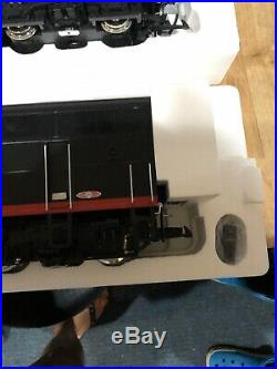 Usa Trains EMD F3AB R22261 Southern Pacific Daylight 6101 8001 Set Loco