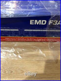 Usa Trains EMD F3AB R22270 Southern Pacific Daylight 6149 6149B Set Loco New